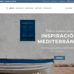 diseño de tienda online de productos a medida