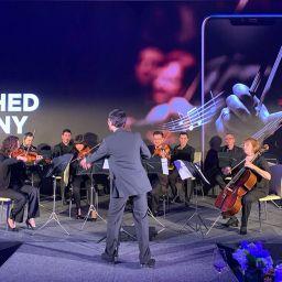 Video orquesta